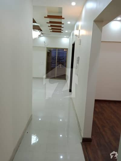 رائل رسدنکے گلشنِ اقبال ٹاؤن کراچی میں 3 کمروں کا 6 مرلہ فلیٹ 1.3 کروڑ میں برائے فروخت۔