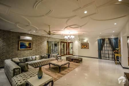 1 Kanal Brand New Furnished House For Sale Ideal Location DHA Phase 4 Block FF DHA Lahore