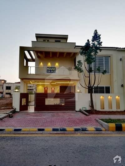 بحریہ انکلیو بحریہ ٹاؤن اسلام آباد میں 5 کمروں کا 11 مرلہ مکان 3.25 کروڑ میں برائے فروخت۔