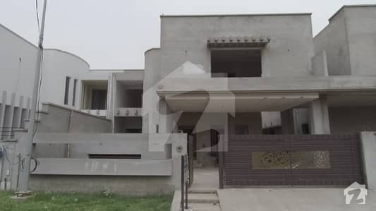13.5 Marla House Is Available For Sale In Divine Garden Block A Lahore