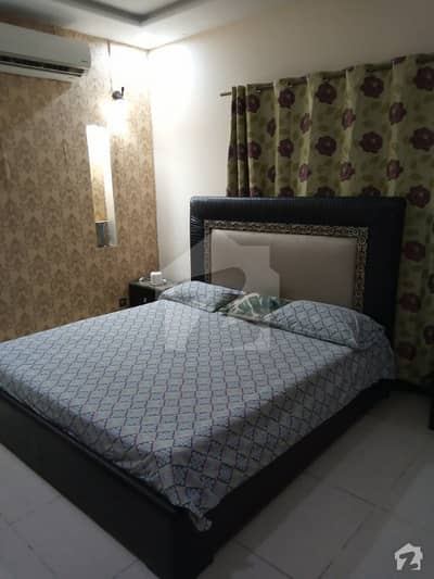 Luxury Furnished 5 Marla Upper Room For Rent Per Day, Weekly & Monthly Basis