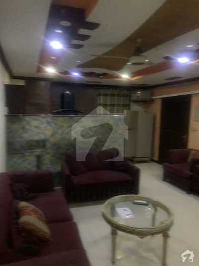 F-11 Abu Dhabi Tower 1 Bed Room Fully Furnished