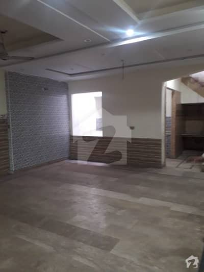 3 Marla House For Sale Shaheenabad Main Bazar Street 4