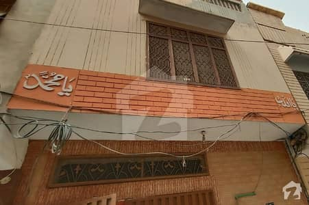 3 Marla Double Storey House For Sale At People's Colony Okara
