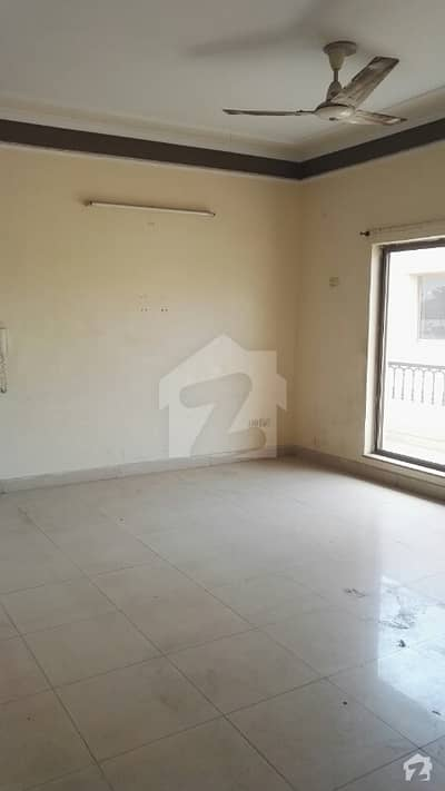 Flat Is Available For Sale in Askari1 lahore Cantt.