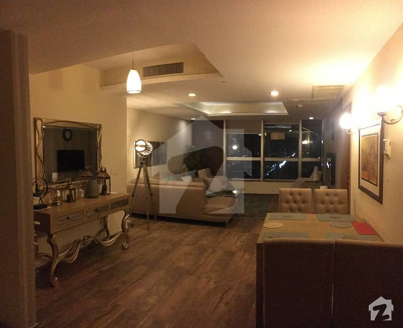 3 Bedrooms Luxury Furnished Apartment With Breathtaking View