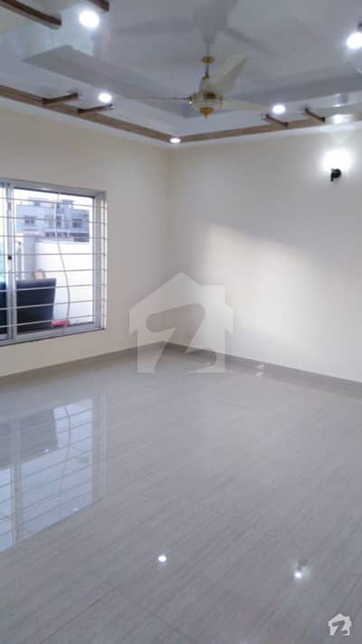 10 Marla Double Storey House Bharia Town Phase 08 Overseas 05