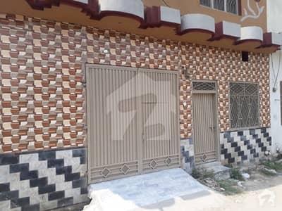 5 Marla Beautiful Fresh House for Sale in Feroz Baloch Colony Near Patang chowk Ring Road Peshawar