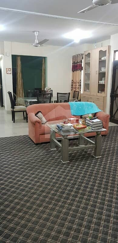Flat Is Available For Sale In Askari-1 Lahore Cantt.