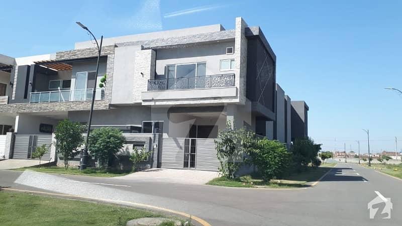 ایڈن ایگزیکیٹو ایڈن گارڈنز فیصل آباد میں 6 مرلہ مکان 1.35 کروڑ میں برائے فروخت۔