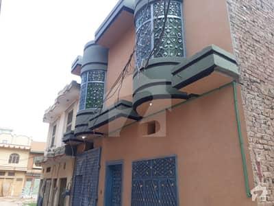 5 Marla Beautiful Fresh House For Sale Near Patang Chowk Ring Road