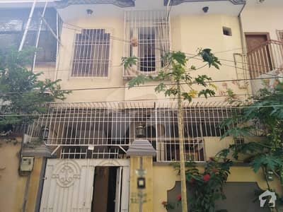 House For Sale In Gulistan E Jauhar