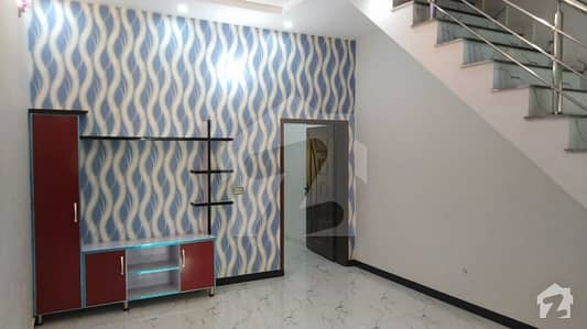 3.5 Marla Triple Storey House For Sale On Main Multan Road Lahore
