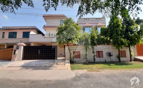 1 Kanal Beautiful House For Rent In C Block Of Valencia Housing Society Lahore