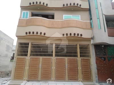 5 Marla House For Sale In Main Hayatabad Phase 7 Sector E5