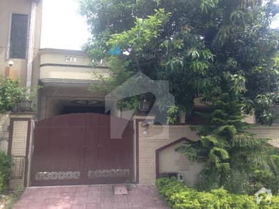 A Beautiful Well Furnished Single Storey House For Sale