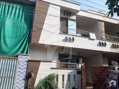6 Marla House For Rent Near Sicas And Punjab College