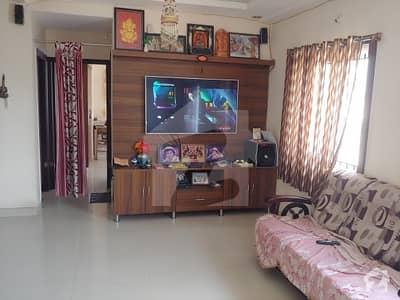 دیگر حیدر آباد میں 5 مرلہ فلیٹ 55.5 لاکھ میں برائے فروخت۔