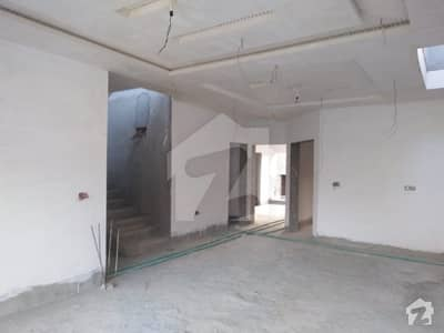 8 Marla Structure Having 5 Bed Available For Sale In Islamabad B17