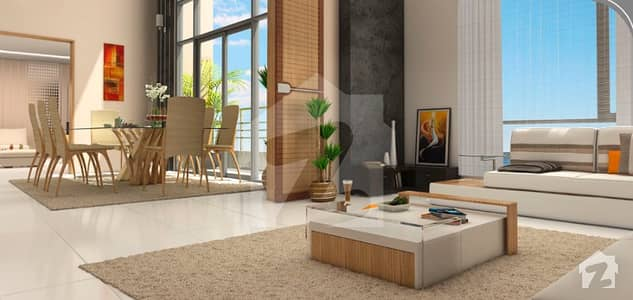 Com 3 Apartment For Rent