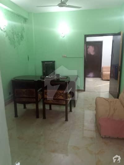 مین مارکیٹ گلبرگ لاہور میں 3 کمروں کا 3 مرلہ فلیٹ 55 لاکھ میں برائے فروخت۔