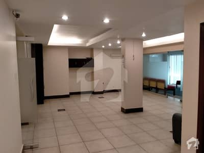 4000 Sq Feet Mezzanine Floor Full Furnished With Front Entrance Near Hyperstar