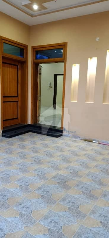 7.5 Marla Brand New House For Rent In Wapda Town
