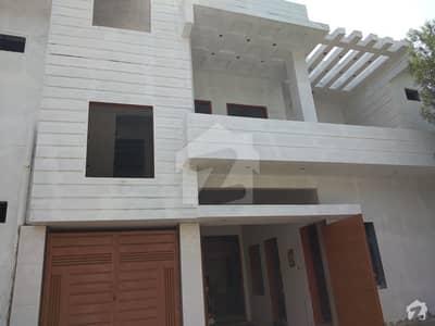 ودھو واہ روڈ قاسم آباد حیدر آباد میں 6 کمروں کا 8 مرلہ مکان 2.5 کروڑ میں برائے فروخت۔
