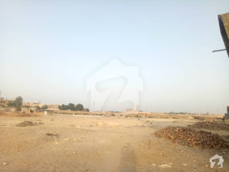 1000 Sq Yard Farm House For Sale Available At Karachi Motorway M9 Bypass