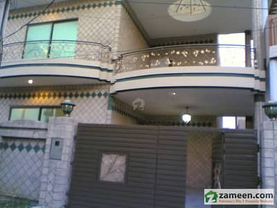 Upper Portion For Sale In Gulshan Abad Society