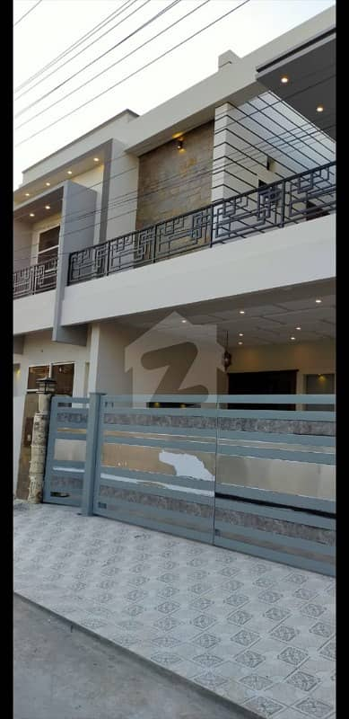 Brand New Double Storey House For Sale In D block