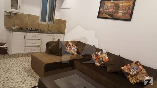 Full Furnished Apartment Is Available For Sale