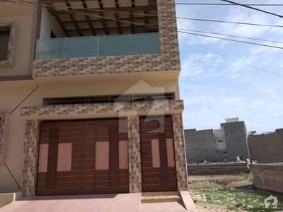 قاسم آباد حیدر آباد میں 6 کمروں کا 8 مرلہ مکان 1.7 کروڑ میں برائے فروخت۔