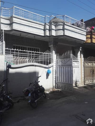 4 Marla Single Storey House For Sale In Koral Town Islamabad