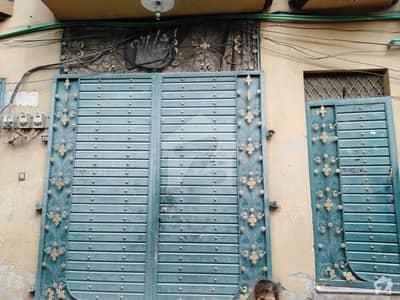 گلبرگ پشاور میں 3 کمروں کا 5 مرلہ فلیٹ 18 ہزار میں کرایہ پر دستیاب ہے۔