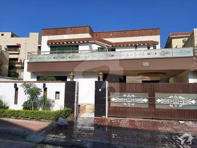 01 Kanal House For Sale In Bahria Phase 2 Rawalpindi
