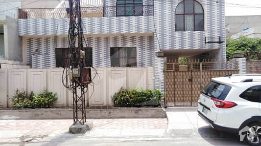 10 Marla Double Storey House For Sale In Ravi Block Of Allama Iqbal Town Lahore