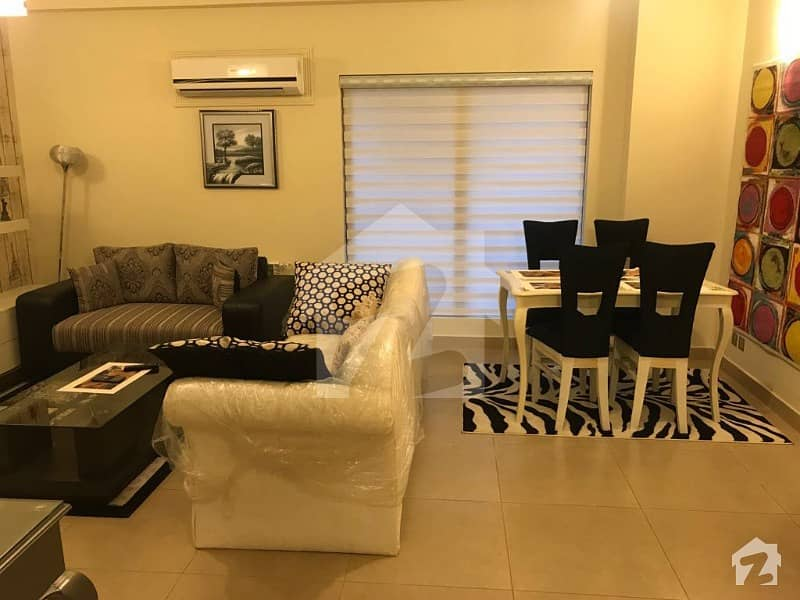 Beautiful Fully Furnished 2 Bedrooms Apartment For Rent I