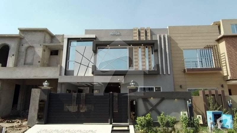 امپیریل گارڈن ہومز پیراگون سٹی لاہور میں 10 مرلہ مکان 2.25 کروڑ میں برائے فروخت۔