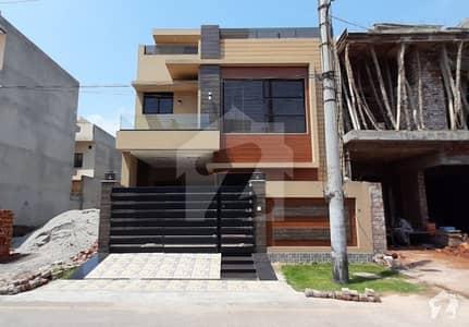 پاک عرب ہاؤسنگ سوسائٹی لاہور میں 3 کمروں کا 5 مرلہ مکان 1.5 کروڑ میں برائے فروخت۔