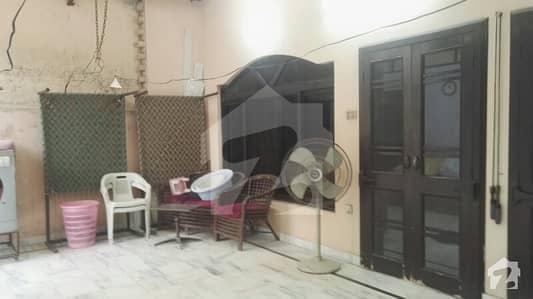 صوبیدار کالونی کینٹ لاہور میں 4 کمروں کا 6 مرلہ مکان 1.25 کروڑ میں برائے فروخت۔