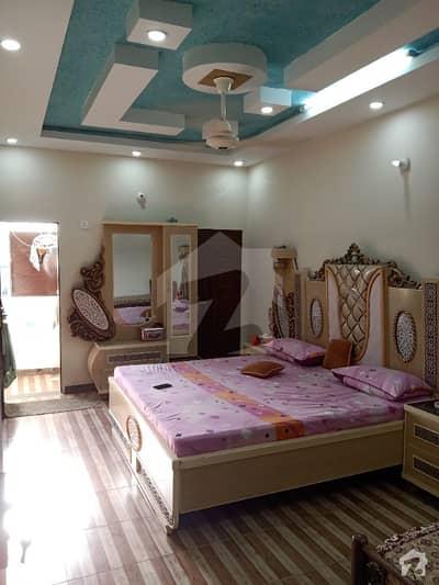 فیڈرل بی ایریا ۔ بلاک 1 فیڈرل بی ایریا کراچی میں 3 کمروں کا 5 مرلہ فلیٹ 65 لاکھ میں برائے فروخت۔