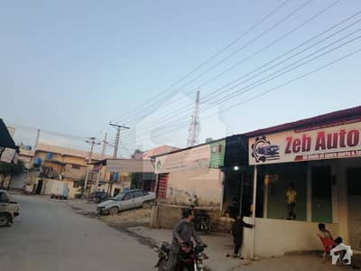 25X40 Shop Available For Sale In Auto Market With Ideal Rental Income