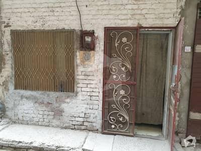 Baghbanpura  Jnana Road Gujranwala House For Sale