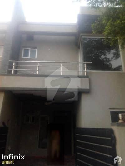 6 Marla Full House For Rent