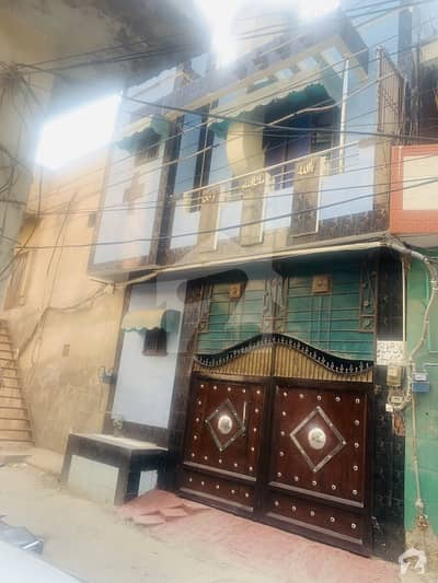 Triple Storey Sweet House For Sale