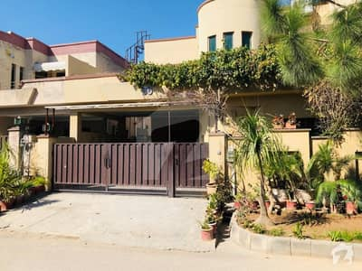 10 Marla 4 Bed SD House For Sale In Askari 14
