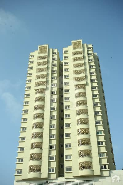 گلشنِ اقبال گلشنِ اقبال ٹاؤن کراچی میں 3 کمروں کا 9 مرلہ فلیٹ 3.5 کروڑ میں برائے فروخت۔