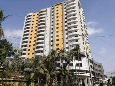 ٹیپو سلطان روڈ کراچی میں 2 کمروں کا 7 مرلہ فلیٹ 1.95 کروڑ میں برائے فروخت۔