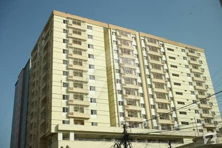 Star Homes 3 Bed Main Road Facing Flat Near Medicare Hospital On Shaheed Millat Road